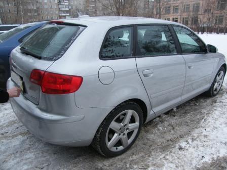 Автомобиль Audi-3