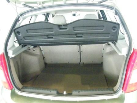 Лада-Калина универсал (багажник)