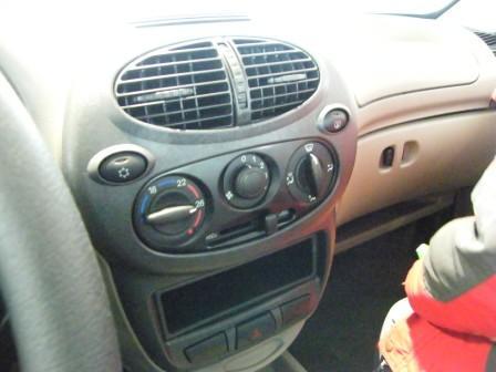 ВАЗ-1118 Лада Калина седан