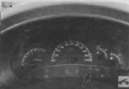 Давление масла в двигателе упало