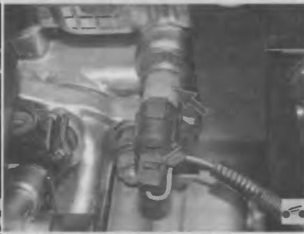 Проверяем датчик давления масла в двигателе автомобиля