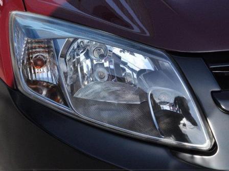 Фото Lada Granta передние световые приборы