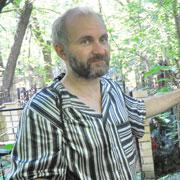 Анатолий Москвин; ученый маньяк из Нижнего