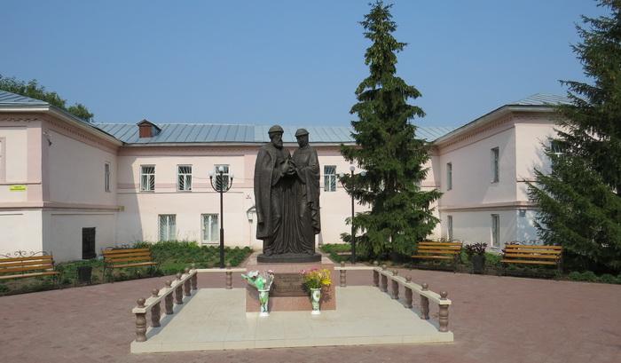 Краеведческий музей в Сергаче