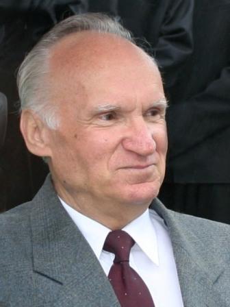 Осипов А.И., профессор МДА