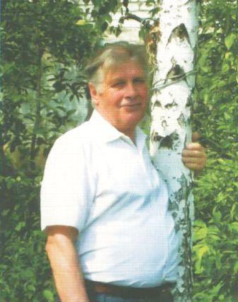 Баландин Виктор Николаевич