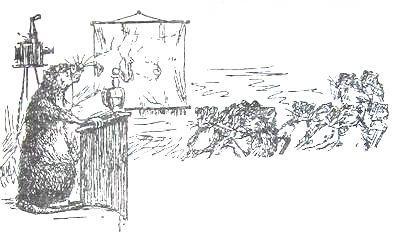 Хруп. Воспоминания крысы-натуралиста. Предисловие Хрупа