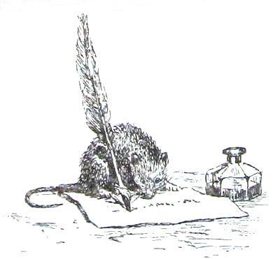 Хруп. Воспоминания крысы-натуралиста. Теперь я не могу не вспомнить всего