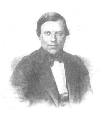 Мельников Павел Иванович (Андрей Печерский)