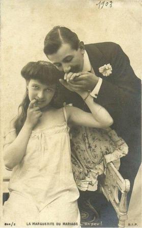 Невеста из прошлого