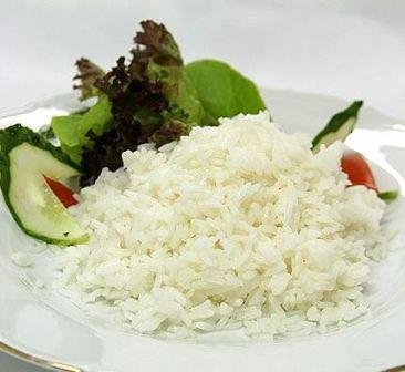 Варим вкусный рис