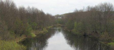 Река Сережа