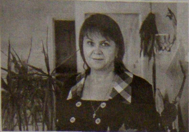 Ольга Юрьевна Шипицына - воспитатель МБДОУ «Детский сад №12 «Солнышко» Сергачского муниципального района