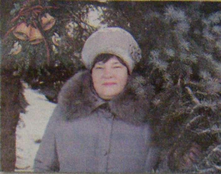 Н.А. Телегина, начальник Сергачского отдела «Россельхозцентра по Нижегородской области».
