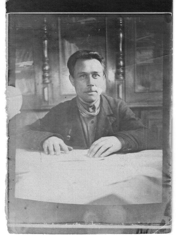 Серафим Александрович Васильев