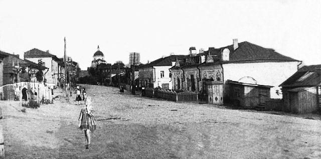 Центр (Советская)