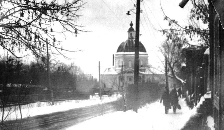 Воадимирский собор