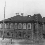 Сергачская восьмилетняя школа № 17