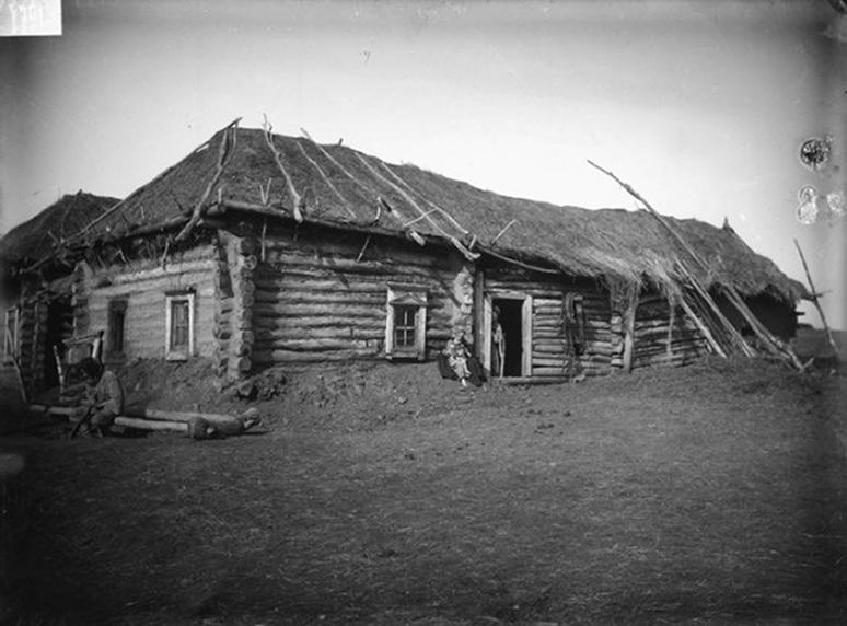 Дом в селе Ачка