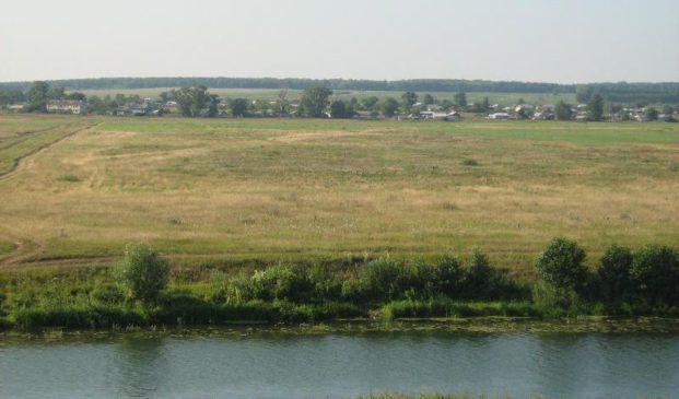 Село Акузово