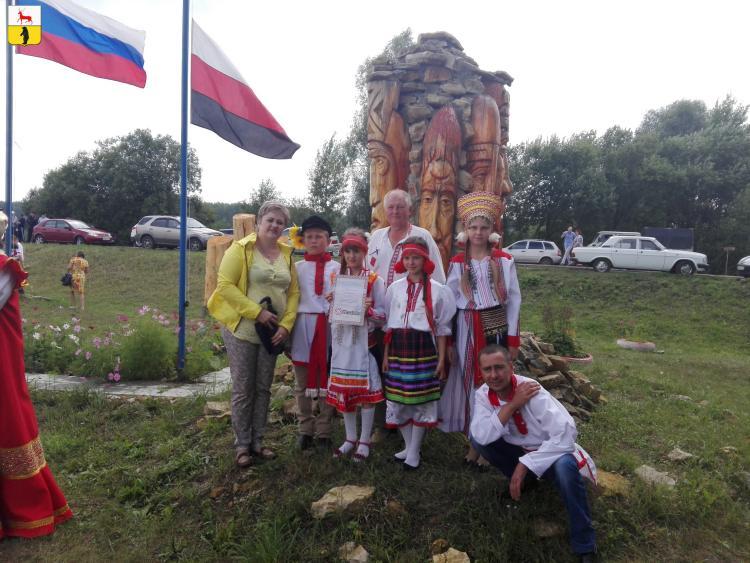 Жители чела Акузова