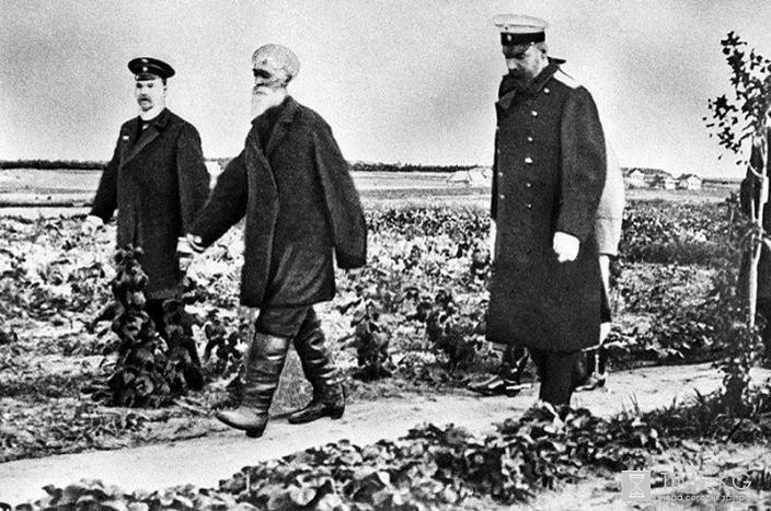 Столыпинская земельная реформа