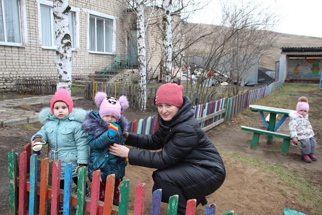 Детский сад, Пожарки