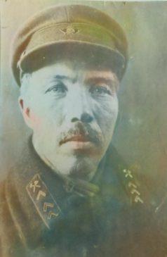 Гордеев Петр Иванович