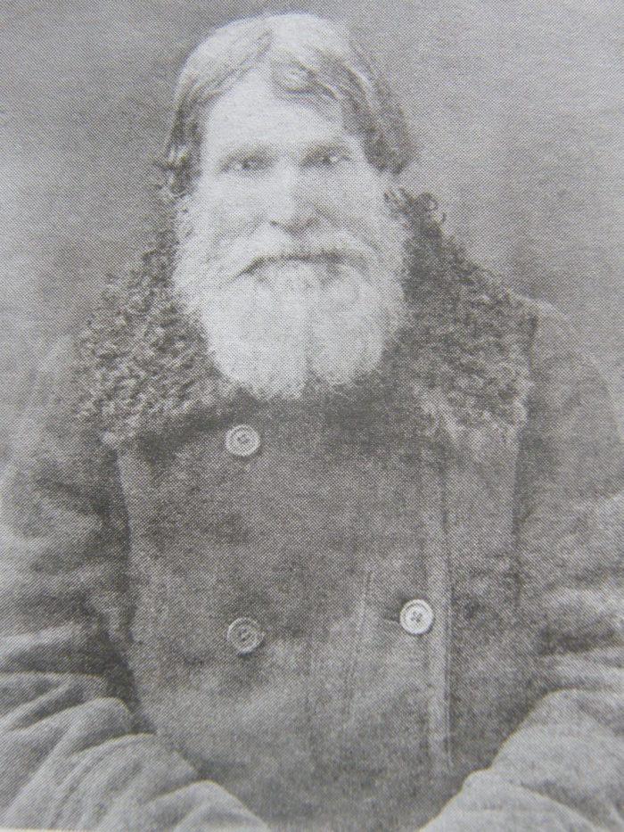 Семен Николаевич Тимин