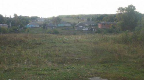 Село Глушонки Гагинского района