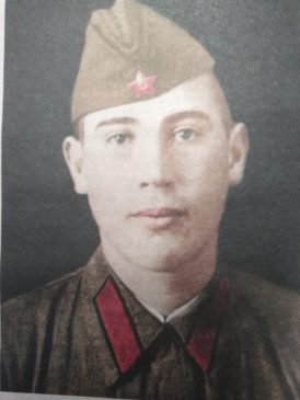 Сергей Горланов