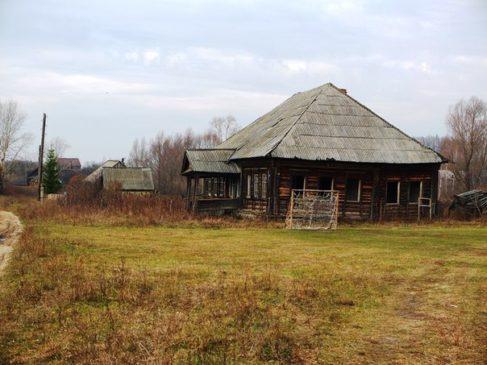 Село Карауловка Гагинского района