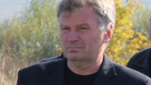 Лопатинский сельский совет - Кунтенков С.В.