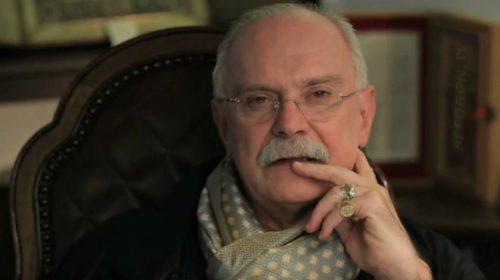 Михалков про COVID19 и др.