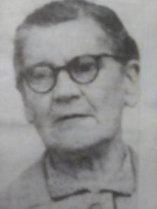 Михельсон Н.И. - первая комсомолка Сергача