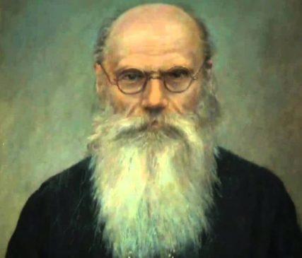 Об игумене Никоне Воробьеве