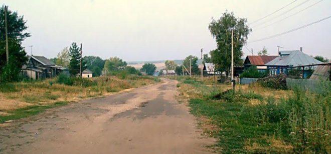 Село Ново-Молчаново Гагинского района