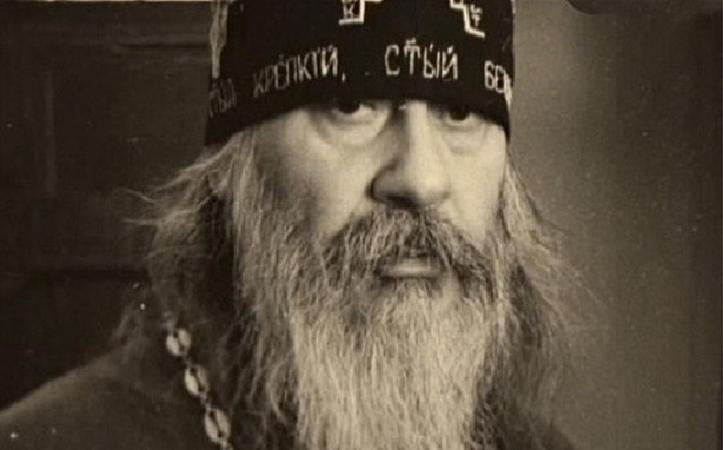 иеросхимонах Симон
