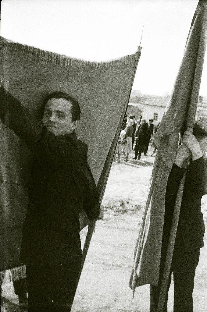 Саша Макаров 1964