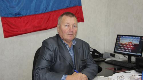 Камкинский сельский совет, Шайиярдяров В.Ф.
