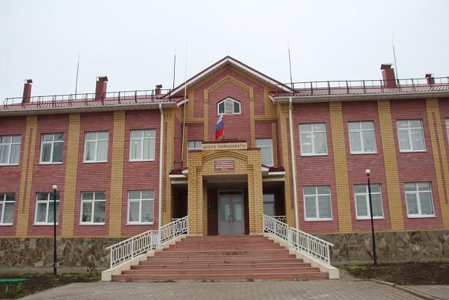 Пожарская школа