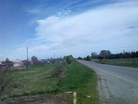 Село Сыченки Гагинского района