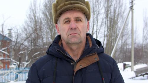 Ачкинский сельский совет, глава Администрации Скворцов Сергей Михайлович
