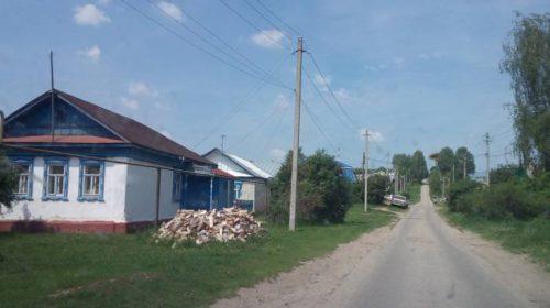 Улицы Сергача