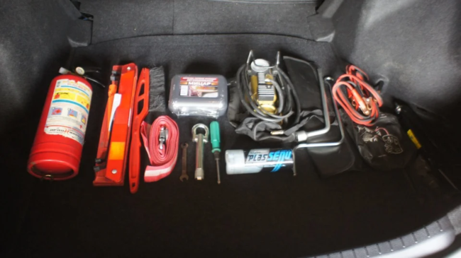 Все что нужно для автомобиля