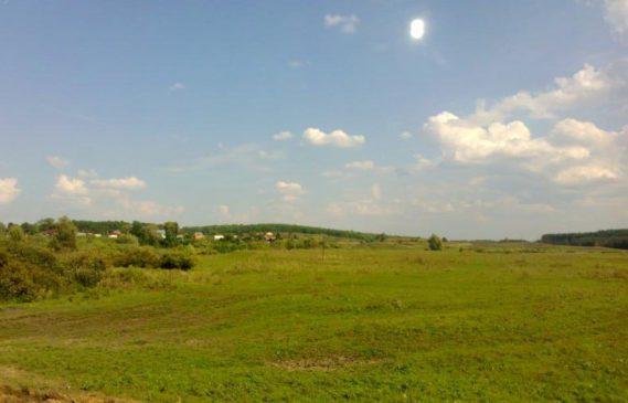 Село Юрьево